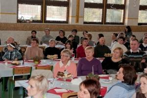 2011-2012. 18. Spotkanie Noworoczne.
