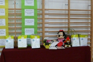 2013-2014. 12. Konkurs Piosenki. Grabownica