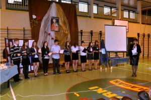 2013-2014. 29. Akademia Wielkanoc