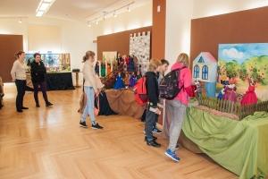 2015-2016. 12. Wycieczka Rowerowa. Muzeum w Brzozowie