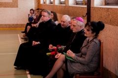 Wizytacja ks.biskupa