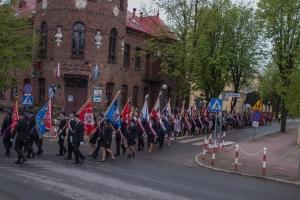2016-2017. 74. 3 Maj. Brzozów