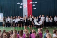 akademia 3 Maja Górki