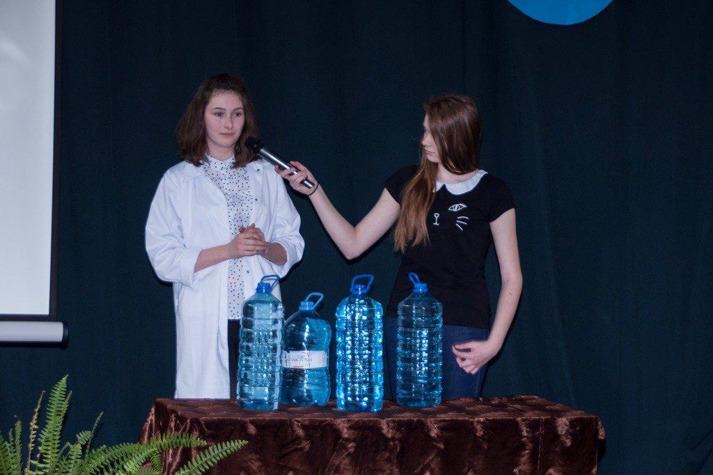 projekt woda wokół nas
