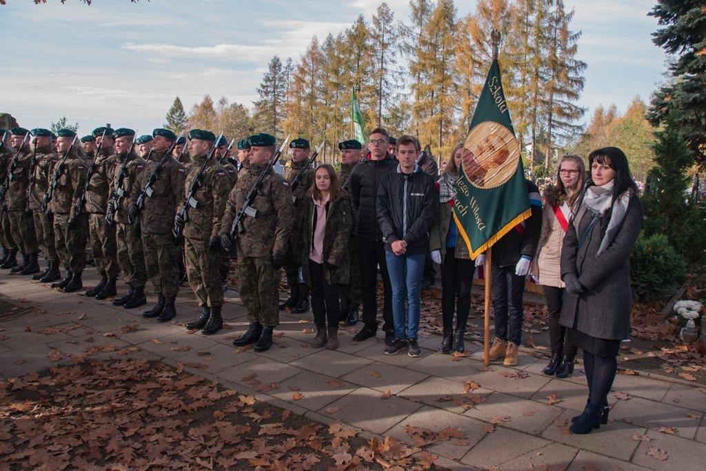 Zaduszki Witosowe 2017