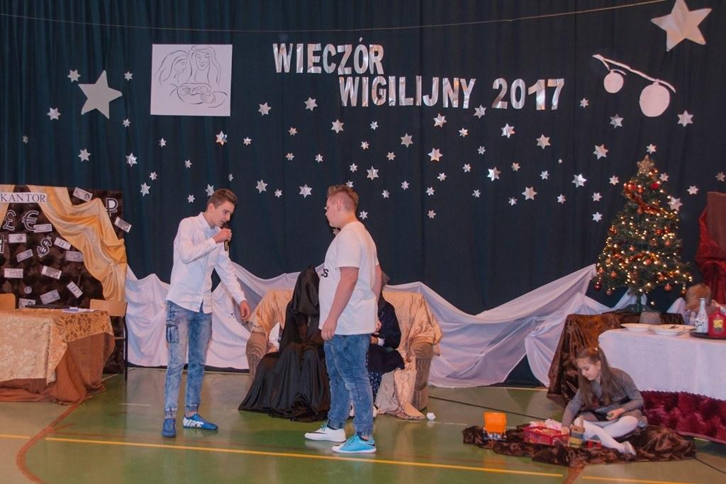 SP Górki Jasełka 2017