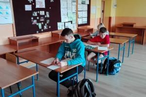 2018-2019. 44. Gminne Igrzyska Matematyczne