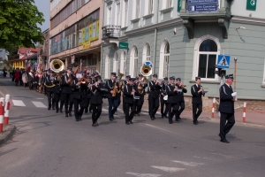 2018-2019. 52. 3 maj - Brzozów