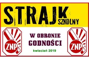 2018-2019. 53. strajk