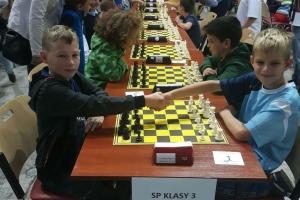 2019-2020. 03. zawody szachowe