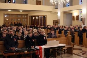 2019-2020. 13. 11 listopada uroczystości w kościele