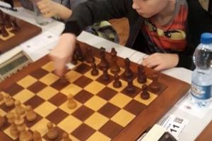2019-2020. 29. szachy - zawody